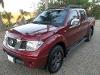 Foto Nissan Frontier Le 2.5 Diesel 4x4 Automático 2010
