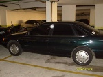 Foto Ford Taurus 1995 à - carros antigos