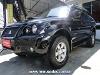 Foto Mitsubishi pajero sport preto 2006/2007 diesel...