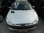 Foto PEUGEOT 206 Selection/ Sensation 1.0 16v - 2003