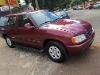 Foto Gm blazer dlx 1996/ gasolina vermelho