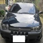 Foto Fiat Strada básica muito nova 2009
