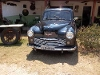 Foto Antigo Hillmam Minx 1952 Motor Chevette Troco