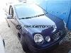 Foto Volkswagen polo sedan 1.6 8v comfortl. 4P 2003/