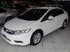 Foto Honda New Civic LXS 1.8 16V i-VTEC (flex)