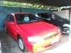 Foto FORD ESCORT Vermelho 1999/ Gasolina em Canoas