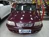 Foto Volkswagen Gol 2000 Vinho