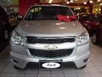 Foto Chevrolet s10 2.4 ltz 4x2 cd 8v flex 4p manual /