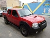 Foto Frontier Xe 4x4 Ano 2005 Diesel Cab. Dupla