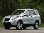Foto Hyundai santa fe gls 4wd-at 2.7 V-6(7LUG....