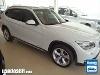 Foto BMW X1 Branco 2013/2014 Gasolina em Brasília