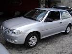 Foto Vw Volkswagen Gol 1.0 mi 8v flex 2p manual g....