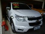 Foto Chevrolet s10 cd 2.8 LT 4X 2012/2013 Flex BRANCO