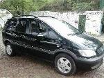 Foto Chevrolet Zafira 2.0/ CD 2.0 8V MPFI 5p Mec.