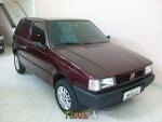 Foto Fiat Uno EP 1996 4P - 1996