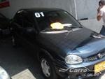 Foto Corsa Sedan 1.0 classic 2001