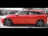 Foto Volvo v60 3.0 t6 r design 24v turbo gasolina 4p...