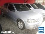 Foto Chevrolet Astra Sedan Prata 2000/ Gasolina em...