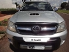 Foto Toyota Hilux. Srv. 3.0 4x4. Cd. Diesel Automatica