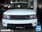 Foto Land Rover Range Rover Branco 2010/2011 Diesel...