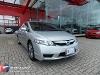 Foto Honda civic sedan lxl se 1.8 16v 2011 curitiba pr