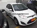 Foto Ford fiesta 1.6 rocan sedan 8v 4p 2013/2014...