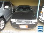 Foto Audi A3 Preto 2002/ Gasolina em Goiânia