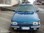 Foto Ford verona 1.8 glx 8v gasolina 2p manual 1990/