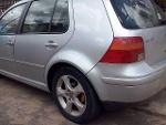 Foto Vw Volkswagen Golf Motor 2.0 Muito bom 2002