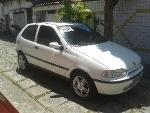 Foto Fiat Palio 1998 completo 2 portas com Somzão e...