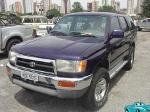 Foto Toyota Hilux SW4 4X4 3.0
