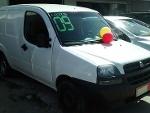 Foto Fiat Doblò Cargo 1.8 8V (Flex)