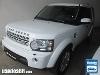 Foto Land Rover Discovery-4 Branco 2013/ Diesel em...