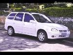 Foto Chevrolet corsa 1.6 mpfi gls wagon 16v gasolina...