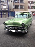 Foto Ford Country 1954 / V 8 / Automatico