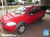 Foto Fiat Strada CD Vermelho 2012/ Á/G em Anápolis