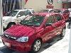 Foto Corsa Hatch 2008 1.0 Vermelho
