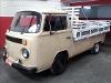 Foto Volkswagen kombi 1.6 mi pick-up cs 8v gasolina...