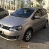 Foto Vw - Volkswagen Fox Prata - 2013/ -