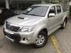Foto Toyota Hilux 3.0 Srv 4x4 Cd 16v Turbo Diesel 4p...