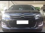Foto Citroën c4 lounge 2.0 mpfi tendance 16v flex 4p...