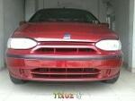 Foto Fiat Siena 1.6 16v Stile - 1999
