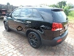 Foto Kia new sorento 4x4-at ex 3.5 V-6(7LUG) 4p (gg)...