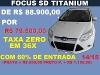 Foto Ford Focus 2.0 titanium sedan 16v 2014/2015, R$...