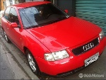 Foto Audi a3 1.6 8v gasolina 2p manual 2000/