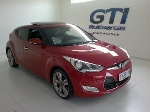 Foto Hyundai veloster (top) 1.6 16v (at) 3p 2013...