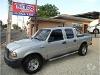 Foto Ford Ranger Cabine Dupla Xl 4p 2008 Diesel Prata