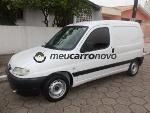 Foto Peugeot partner furgao 1.6 16V 4P 2005/2006 Gnv...