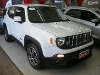Foto Jeep Renegade Longitude 1.8 (Flex) (Aut)