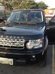 Foto Land Rover Discover4 Se 2.7 Diesel Sem Sinistro